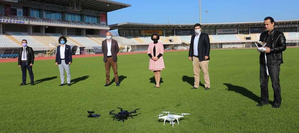 AKHUMER İnsansız Hava Aracı Eğitimlerini Çevrimiçi Olarak Verecek