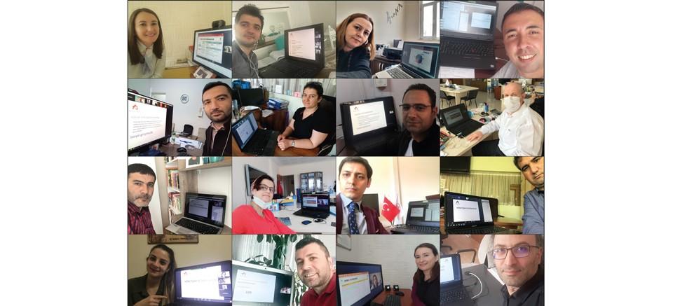 Anadolu Vakfı Değerli Öğretmenim Programı eğitimcilerle buluşmaya devam ediyor