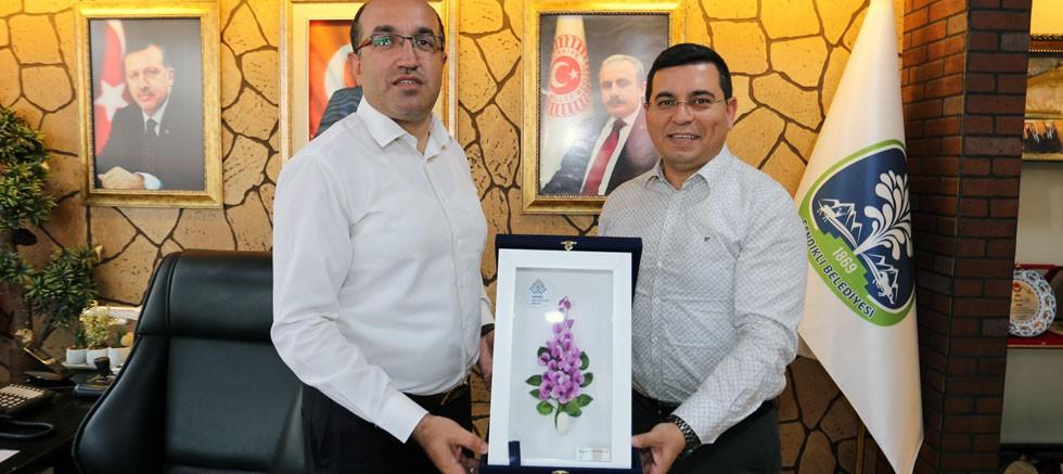 Antalya CITYEXPO 11-13 Kasım'da