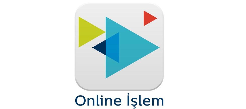 Antalya online işlemi sevdi