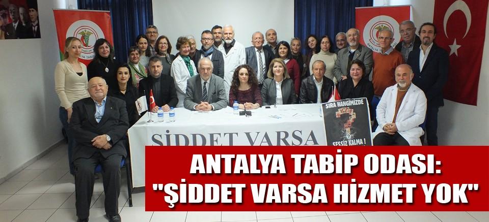 Antalya Tabip Odası