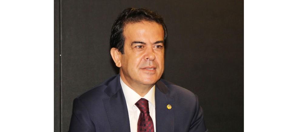 ATB Başkanı Çandır'dan Kurban Bayramı mesajı
