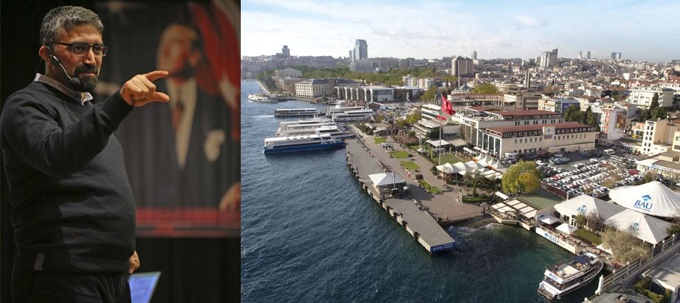Bahçeşehir Üniversitesi Antalya'ya geliyor