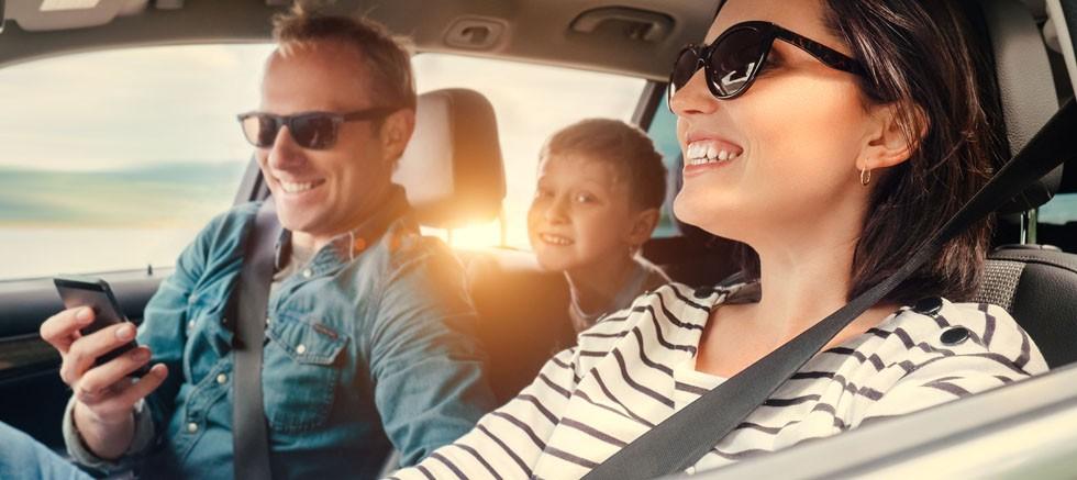 Bayramda Yola Çıkacak Sürücülere Michelin'den Tavsiyeler
