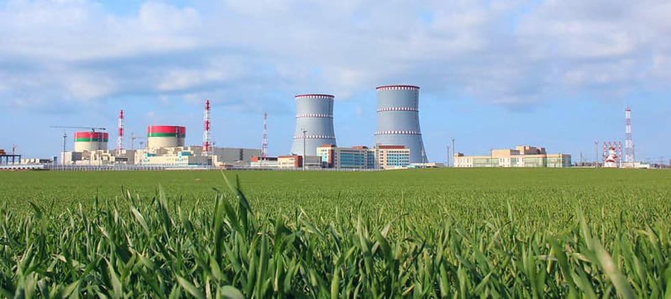 Belarus Nükleer Santrali'nin İlk Güç Ünitesi Tam Kapasite Faaliyete Geçti