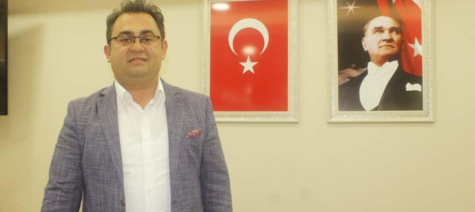 Belediye Başkanı Av. Serkan Küçükkuru'dan 19 Mayıs Mesajı