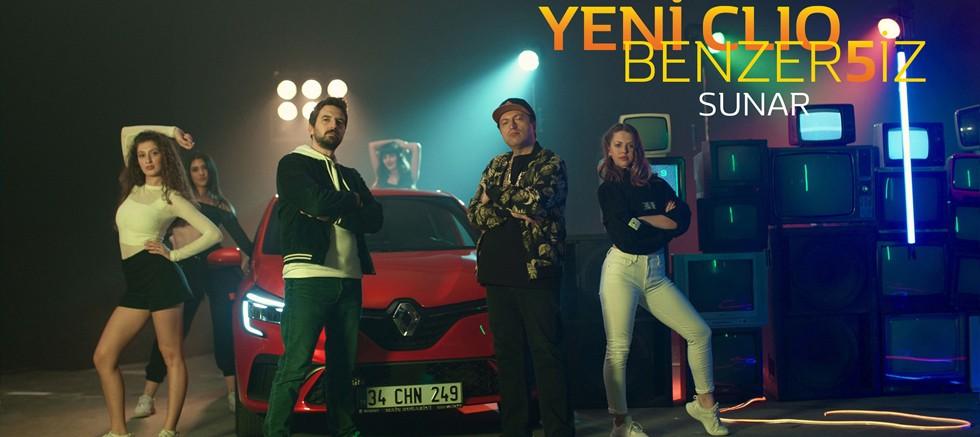 #BENZER5İZ CLIO Sunar: Serdar Kuzuloğlu Influencer Klişelerine Karşı
