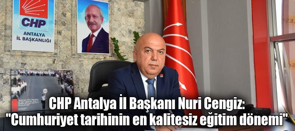 Cengiz:
