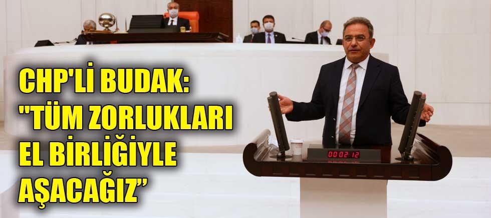 CHP'li Budak: