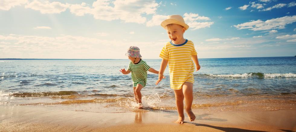 Çocukları tatilde bekleyen 5 tehlike!