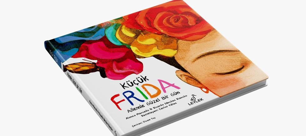 Çocukların Frida Kahlo ile tanışma zamanı