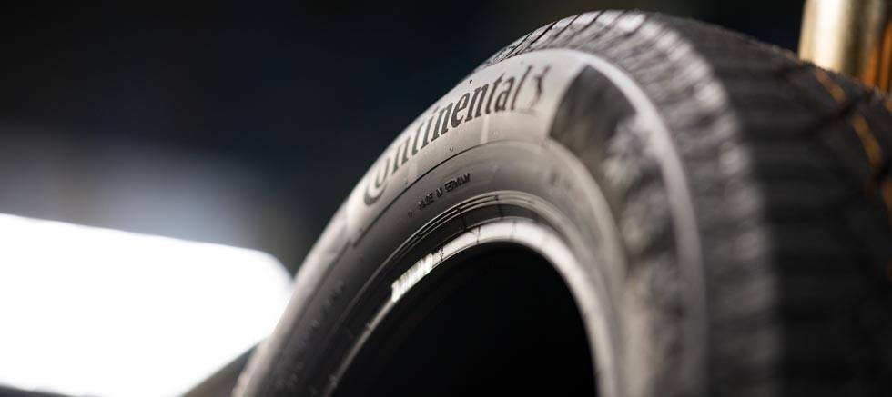 Continental lastiklerini geri dönüşümlü pet şişeden üretecek