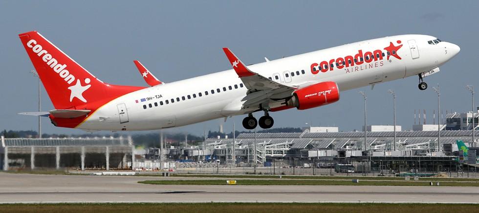 Corendon Airlines, istihdam edeceği TFO sayısını artıracak