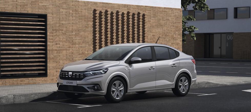 Dacia Yeni Sandero, Yeni Sandero Stepway ve Yeni Logan ile çağdaş otomobili yeniden tanımlıyor