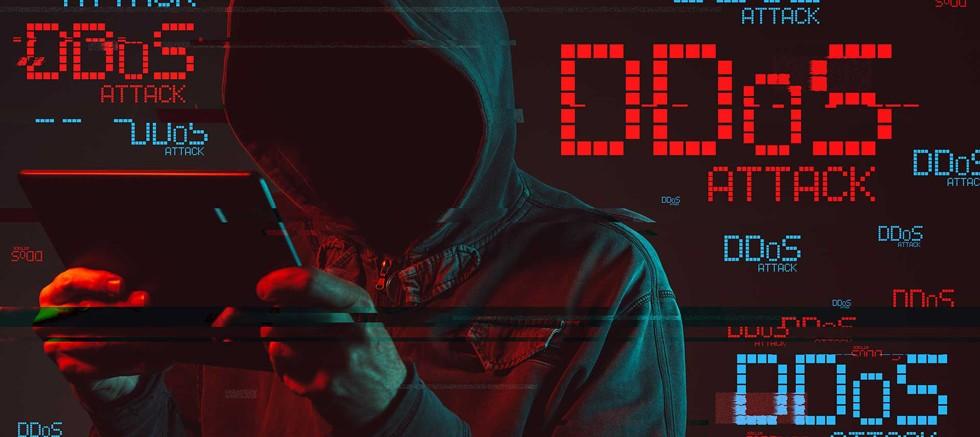 DDOS saldırıları 2020'nin ilk yarısında %151 arttı!