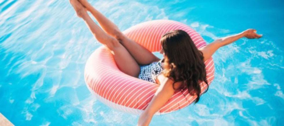Dikkat, hava sıcaklıkları yükseldikçe kadınlarda enfeksiyon riski de artış gösteriyor
