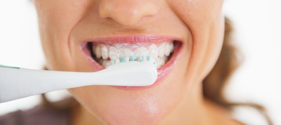 Diş Fırçanıza İyi Bakın