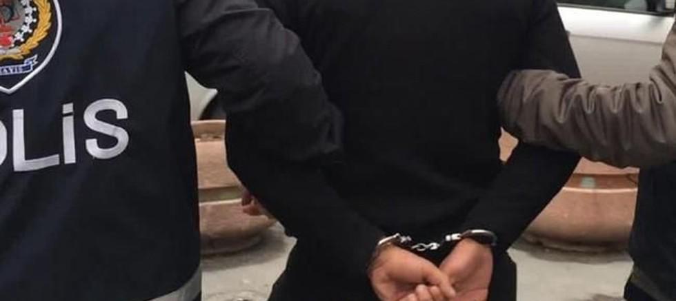 Doğu illerinden uyuşturucu madde getiren şüpheliler tutuklandı