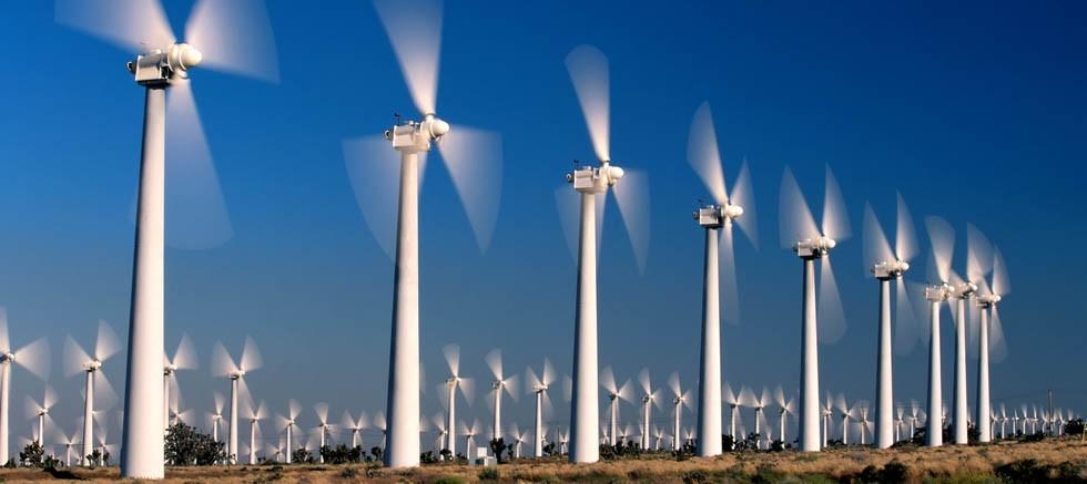 En fazla yerlilik rüzgar enerjisi sanayisinde