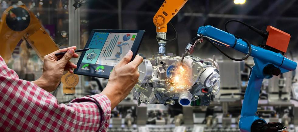 Endüstride asıl devrim 5G ile yaşanacak