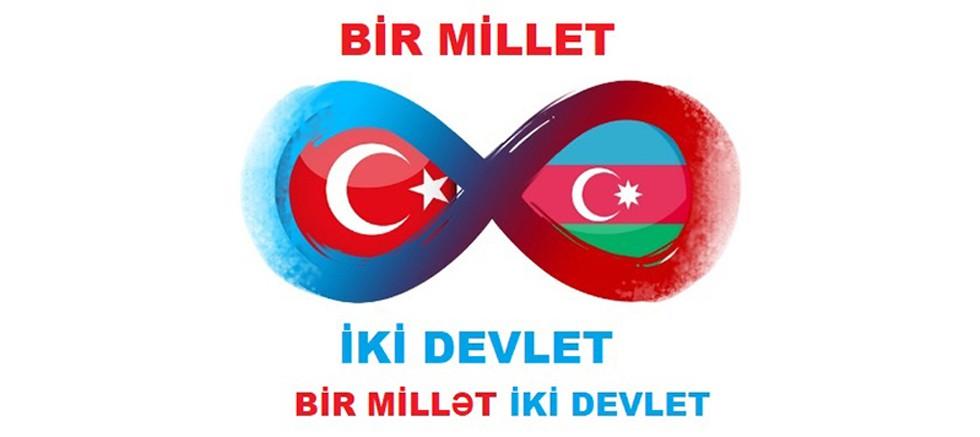 Envar okullarının eTwinning proje ortağı can Azerbaycan oldu
