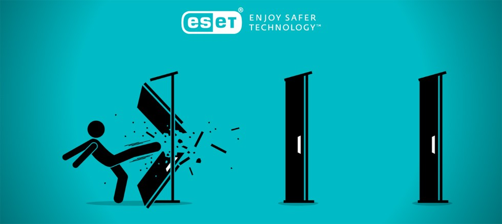 ESET'ten 'kaba kuvvet' saldırılarına karşı yeni koruma katmanı