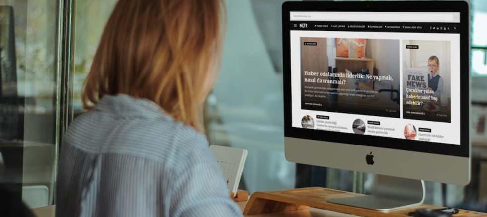Gazetecilere Sürdürülebilir Dijital Yayıncılık Eğitimi