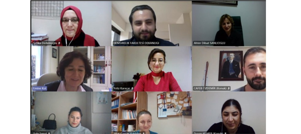 Genç Araştırmacıların Bireysel ve Akademik Gelişimleri İçin Eğitim