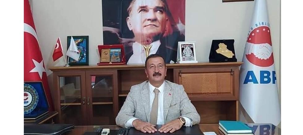 Genel Başkan Yalçın'dan Manavgat Halkına Geçmiş Olsun mesajı