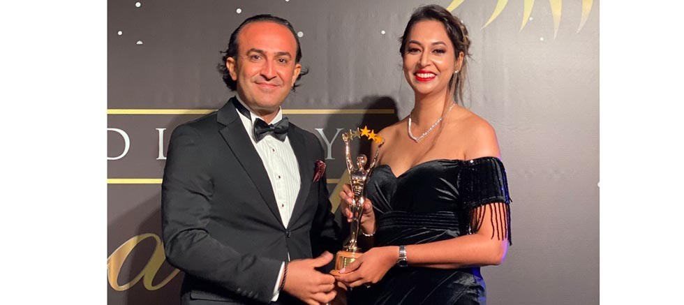 Güral Premier Hotels & Resorts'a iki ödül birden