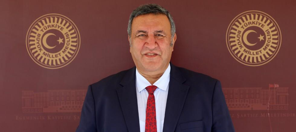 """Gürer: """"AKP dar gelirlilere  pandemi döneminde de zulmediyor"""""""