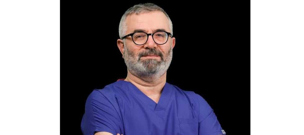 Holistik Tıp Danışmanı Dr. Hasan Hüsnü Eren, sağlık için doğal tuzun önemine dikkat çekti…