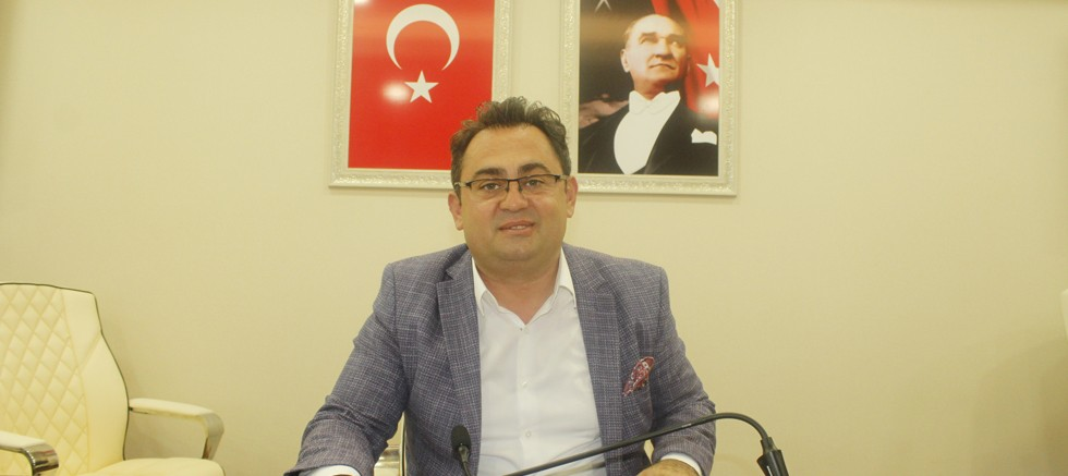İbradı Belediye Başkanı Serkan Küçükkuru'dan, 19 Eylül Gaziler Günü Mesajı