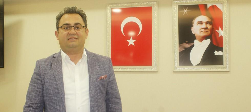İbradı Belediye Başkanı Serkan Küçükkuru'dan Polis Haftası Mesajı