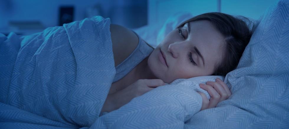 Kaliteli Uyku İçin Temiz Hava Şart