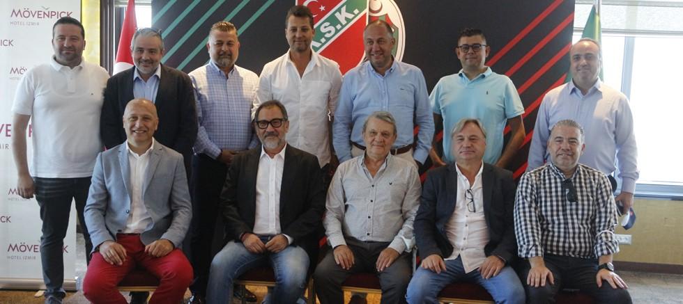 Karşıyaka Spor Kulübü, basketbolda yakaladığı istikrarlı başarıyı futbola da taşıyacak