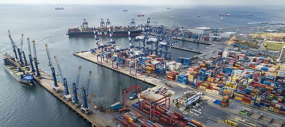 Kasım 2020 dış ticaret endeksleri açıklandı