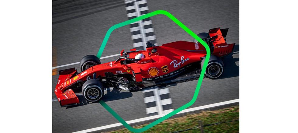 Kaspersky ve Ferrari iş birliği: Bir dünya markasına siber bağışıklık kazandırmak