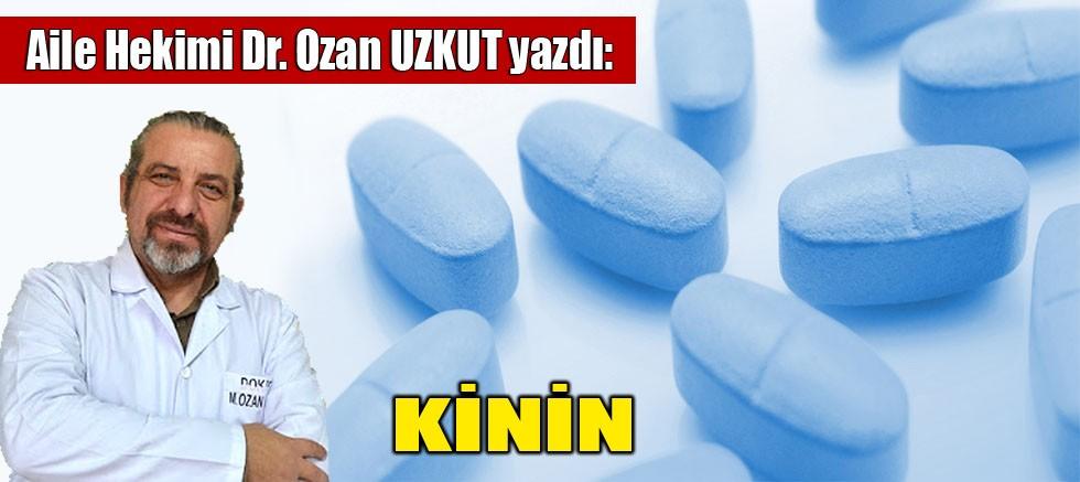 KİNİN