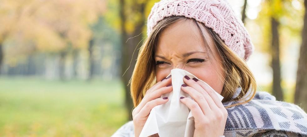 Kış Aylarında Hastalıklar Kapınızı Çalmasın