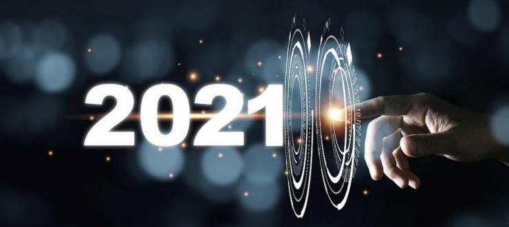 Kişisel verilerin güvenliği konusunda şirketleri 2021'de neler bekliyor?