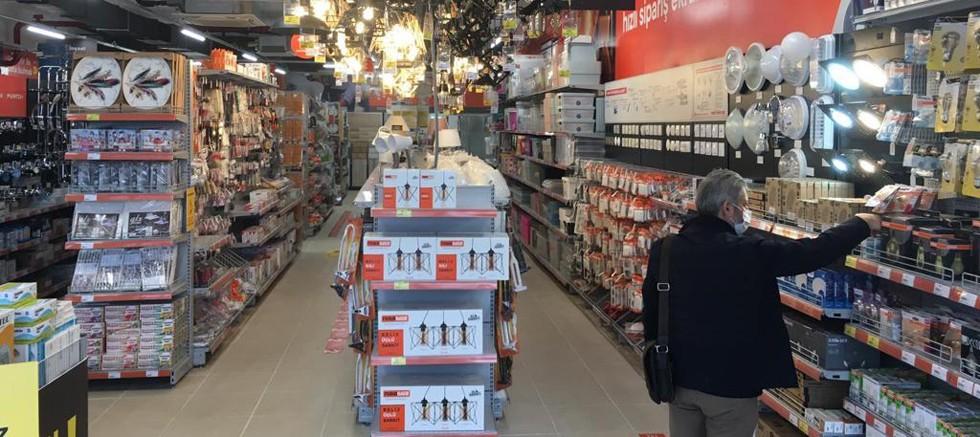 Koçtaş Antalya'daki mağaza sayısını 10'a çıkardı