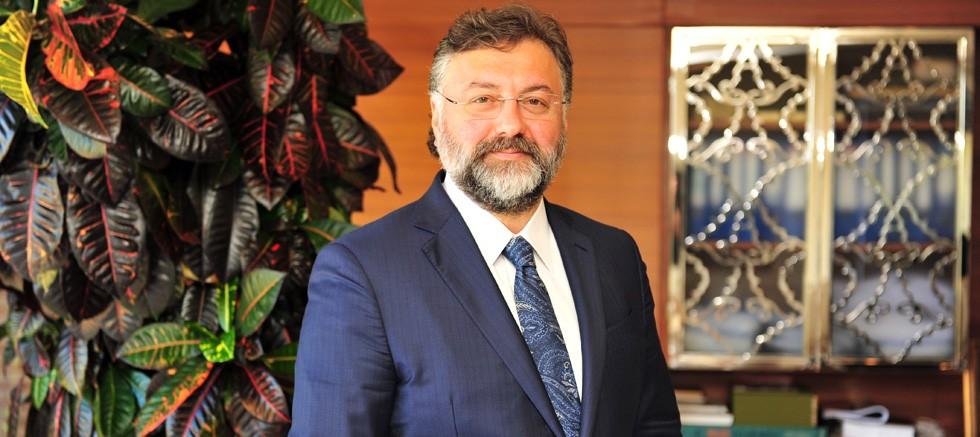 KONUTDER Yönetim Kurulu Başkanı Elmas:
