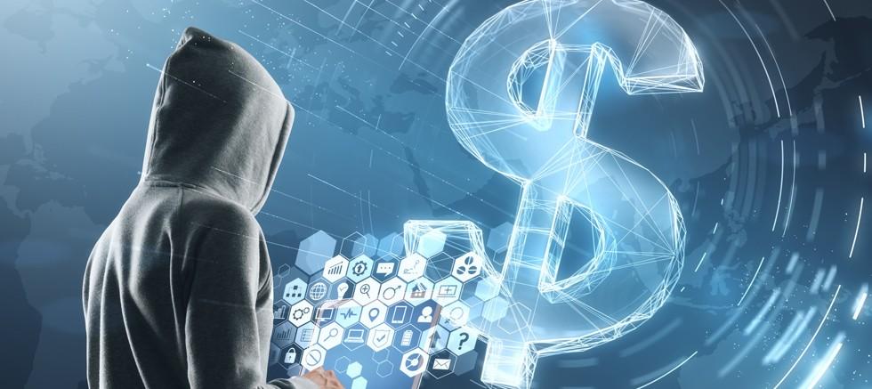 Kripto para saldırıları %192 oranda arttı