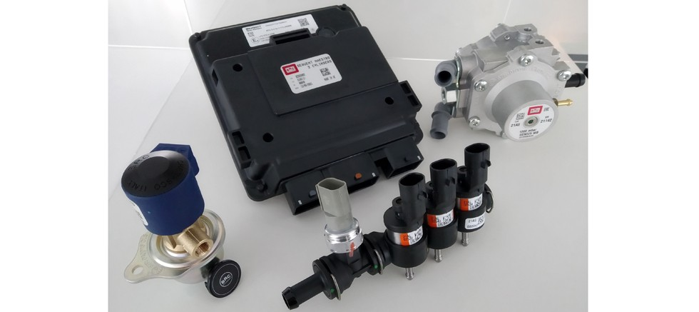 LPG dönüşümü artık tüm araçlara uygulanabilecek