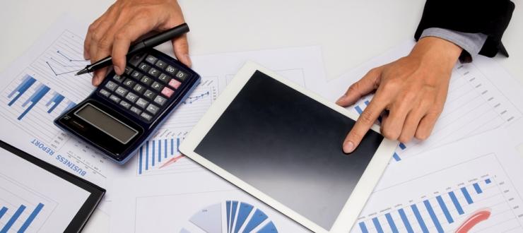 Mali müşavirlik hizmetleri artık dijitalde