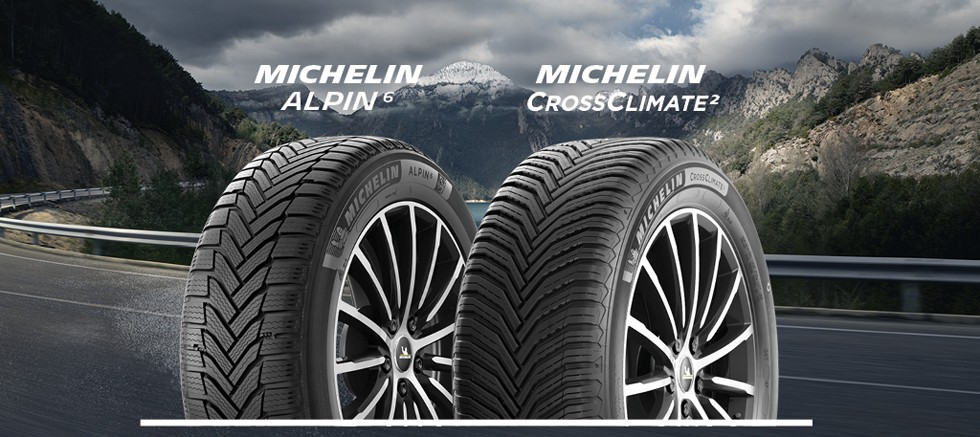 Michelin'den Kış Kampanyası