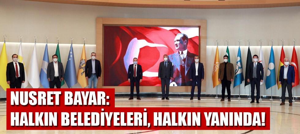 Nusret Bayar: