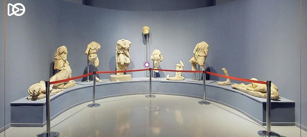 Pandemide sanal müzeler büyük ilgi gördü