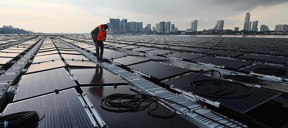 Paris İklim Anlaşmasının gereklerini nasıl yerine getireceğiz?